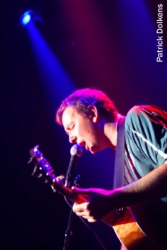 Francis Dunnery to Film Concert DVD at Seattle's Triple Door Nov. 8th 2008