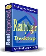 RealOrganized, Inc. Adds Microsoft Outlook Synchronization to RealtyJuggler Desktop