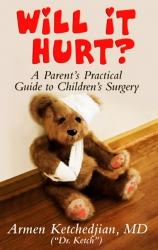 Four Steps to Preparing Your Child for Surgery