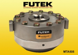 New Multi Axis Load Cell Measures Tri-Axial Loads