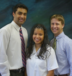 Advanced Orthopedics and Sports Medicine Institute of Freehold, New Jersey Welcomes Three Summer Interns