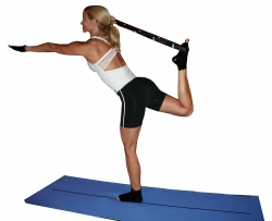 Stick-e® Yoga Accessories Rock the Health and Fitness Industry