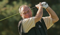Forgan of St. Andrews Sign European Tour Veteran David J. Russell