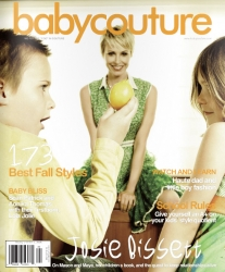 Baby Couture Cover Shot
