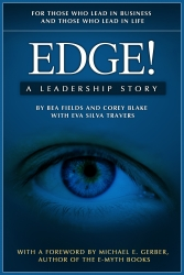 "Executive Coach and ""EDGE!"" Author Sets New Standard for Actively Engaging Leaders Worldwide"
