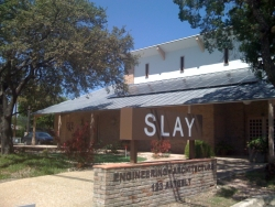 Lights on with Solar Energy for San Antonio Firms: Slay Engineering Co. and Madeline Anz Slay Architecture