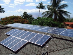 Keeping It Green by Protecting the Carbon Footprint, Grace Recording Studio Has Gone 100% Solar Powered