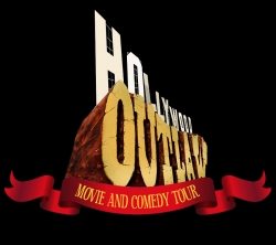 The Hollywood Outlaw Comedy Tour World Tour Begins 30 July - 25 Aug, 8pm, Gilded Balloon