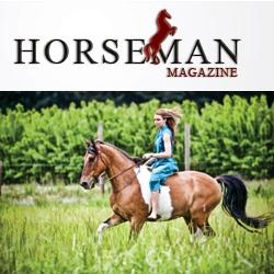 Horseman Magazine Makes Online Debut