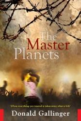 Breakthrough Novel, The Master Planets, Receives Raves