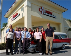 """MD Now Urgent Care Centers"" Opens New Boca Raton Location - Sees High Growth in Palm Beach County, Florida"