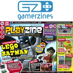 Free Magazine for Nintendo Wii Targets Parents and Casual Gaming Crowd
