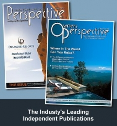 Perspective International Announce Large Investment in the Future of Their Fractional Ownership & Timeshare Industry Magazines