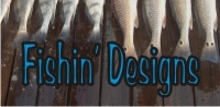 Fishin Designs Now Available at JustGoFishin.com