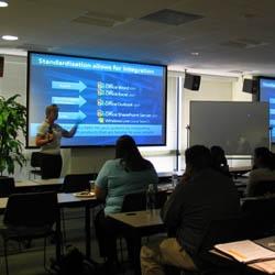 Los Angeles Dynamics NAV User Group – A Successful Beginning