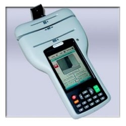 IDetect, Inc. Introduces Low Cost Handheld ID Verification Scanner That Scans 3-D Barcodes, and Magnetic Strip IDs