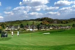 Golfers Paradise in Krakow Poland