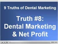 Dental Marketing a Profitable Investment for Educated Dentists