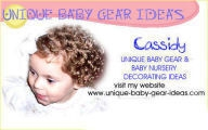 Unique Baby Nursery Themes, Crib Bedding Designs and Decorating Ideas Expands Product Line and Information Service