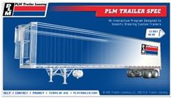 PLM Trailer Leasing Develops Web-Based Trailer Specification Program