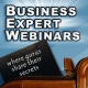 Business Expert Webinars