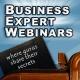 Business Expert Webinars
