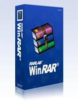 win.rar GmbH and RARLAB Release WinRAR 3.80