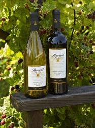 Raymond Vineyards Celebrates 35th Harvest