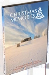 Christmas Memories Will Warm Hearts This Holiday Season in English and Spanish