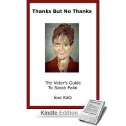 Author Sue Katz Experiences Debut Breakthrough with