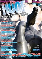 Off The Hoof magazine