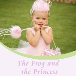 The Frog and the Princess Launches New Pregnancy Resources Area of Their Baby Boutique