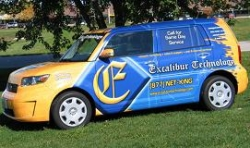 Excalibur Technology Announces Franchise Offering