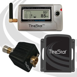New TireStat™ No-Nonsense Commercial-Grade TPMS is Released by Mobile Awareness, LLC