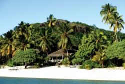 Pacific Resort Aitutaki Earns Conde Nast Traveller's Recognition