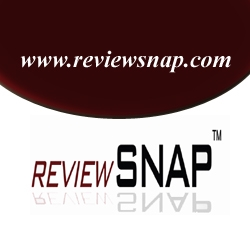 ReviewSNAP™ Announces New Features