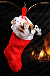 Mom Owned Nookums™ Offers Substantial Savings to Fill the Stockings of Santa's Tiniest Tots
