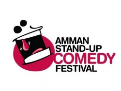 First Stand Up Comedy Festival in History of Middle East to be Held in Amman, Jordan December 2-5, 2008