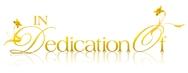 DavShar Enterprises, Llc Announces the Launch of InDedicationOf.com, a Unique Online Memorial Website