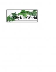 City Kidz World Magazine Sponsors Writing Contest