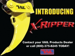 Introducing the Vail Products X-Ripper