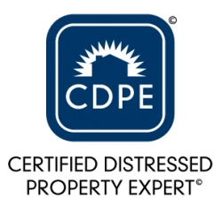 Keller Williams Real Estate Agents from Santa Clarita California Earn Certified Distressed Property Expert Designation