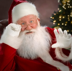 Keep the Magic of Santa Alive for the Child in Your Life While Helping Struggling Families This Christmas