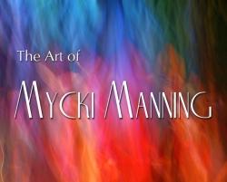Celebrity Photographer, Mycki Manning's Fairy Art Joins the Michael Godard Art Gallery