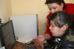 The Global Learning Foundation's Global Orphanage Network Project Has Successful Start at the Orphanage House in Azerbaijan