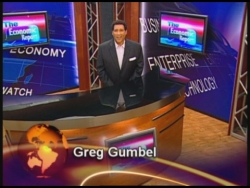 """""""The Economic Report"""" Show to Feature Palladian International, LLC"""