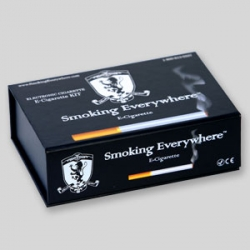 Revolutionary Electronic Cigarette is Product of the Year for 2008