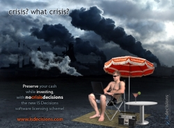 """IS Decisions® Offers """"nocrisisdecisions"""" Licensing for Its Software Solutions"""