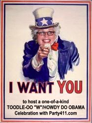 Say Toodle-o