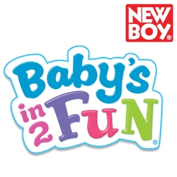 NewBoy Launches 'Baby's In2 Fun'